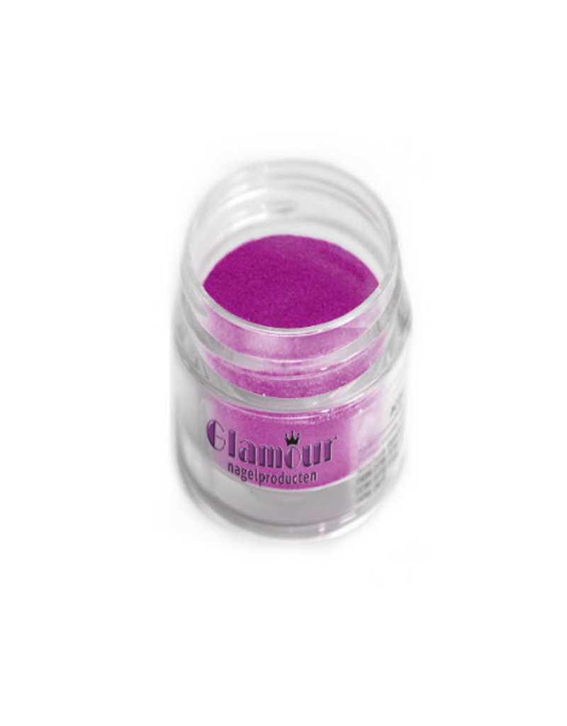 Acrylpoeder Neon Bright Purple