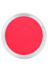 Acrylic Powder Neon Bright Pink Orange