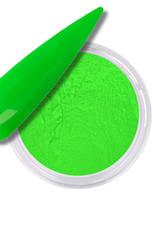 Acrylic Powder Neon Bright Green