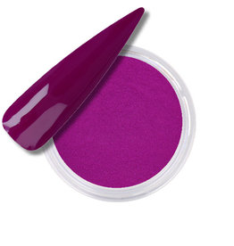 Acrylic Powder Neon Bright Purple