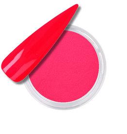 Acrylic Powder Neon Bright Pink