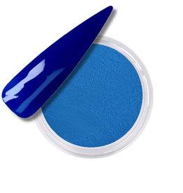 Acrylic Powder Neon Bright Blue