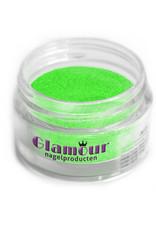 Poudre Acrylique Glitter Neon Green