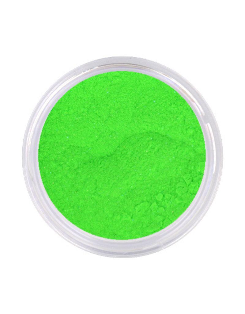 Acrylpoeder Glitter Neon Green