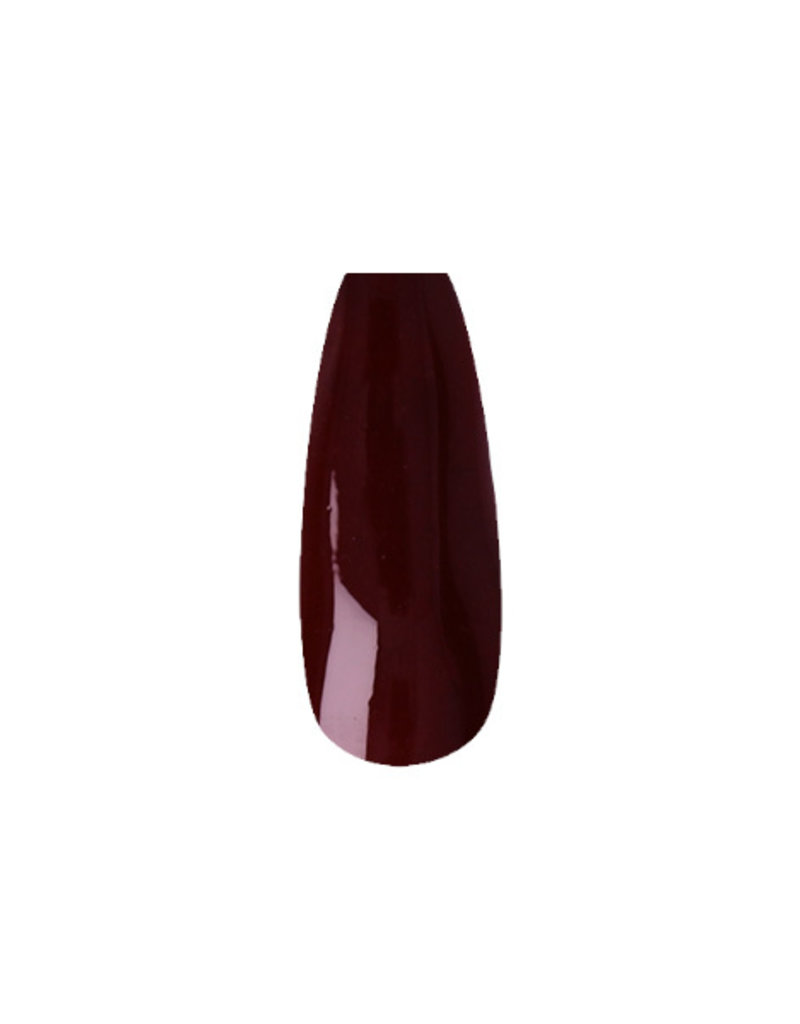 Acrylic Powder Red Wine Barbera