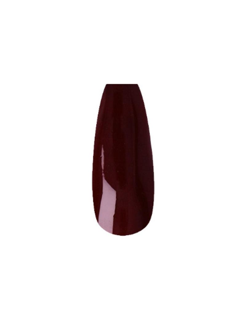 Acrylpoeder Red Wine Barbera