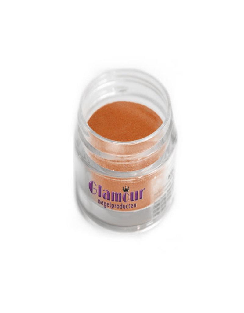 Acrylpoeder Color Icon Clementine Pop