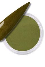 Acrylic Powder Color Icon Chartreuse