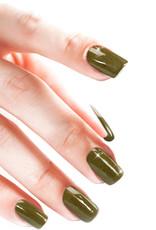 Acrylpoeder Color Icon Chartreuse