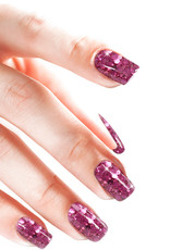 Poudre Acrylique Elite Glam Too Hot To Handle