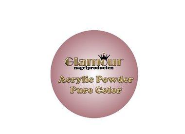 Acrylic Powder Pure Color