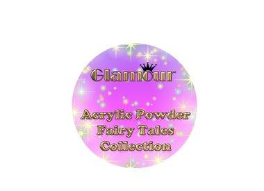 Acrylic powder Fairytales