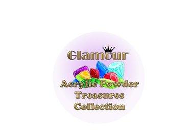 Acrylic powder Treasures