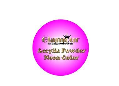 Acrylic powder Neon