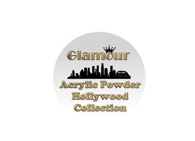 Hollywood acrylic powder