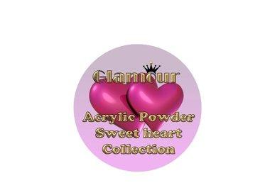 Acrylic powder Sweetheart