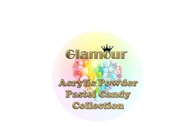 Acrylpoeder Pastel Candy