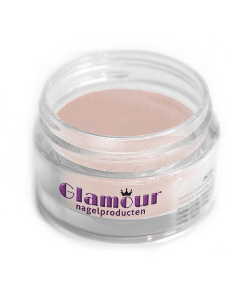 Acrylic Powder Quick Cover Soft Peach