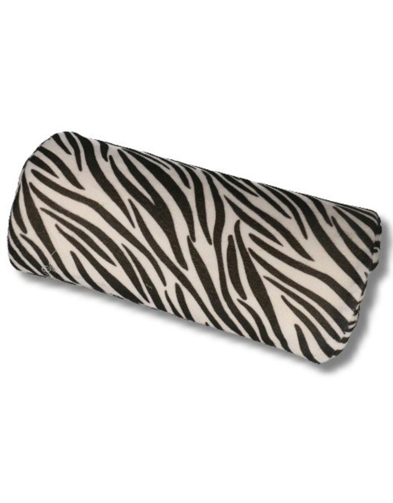 Armkussen Badstof Zebra