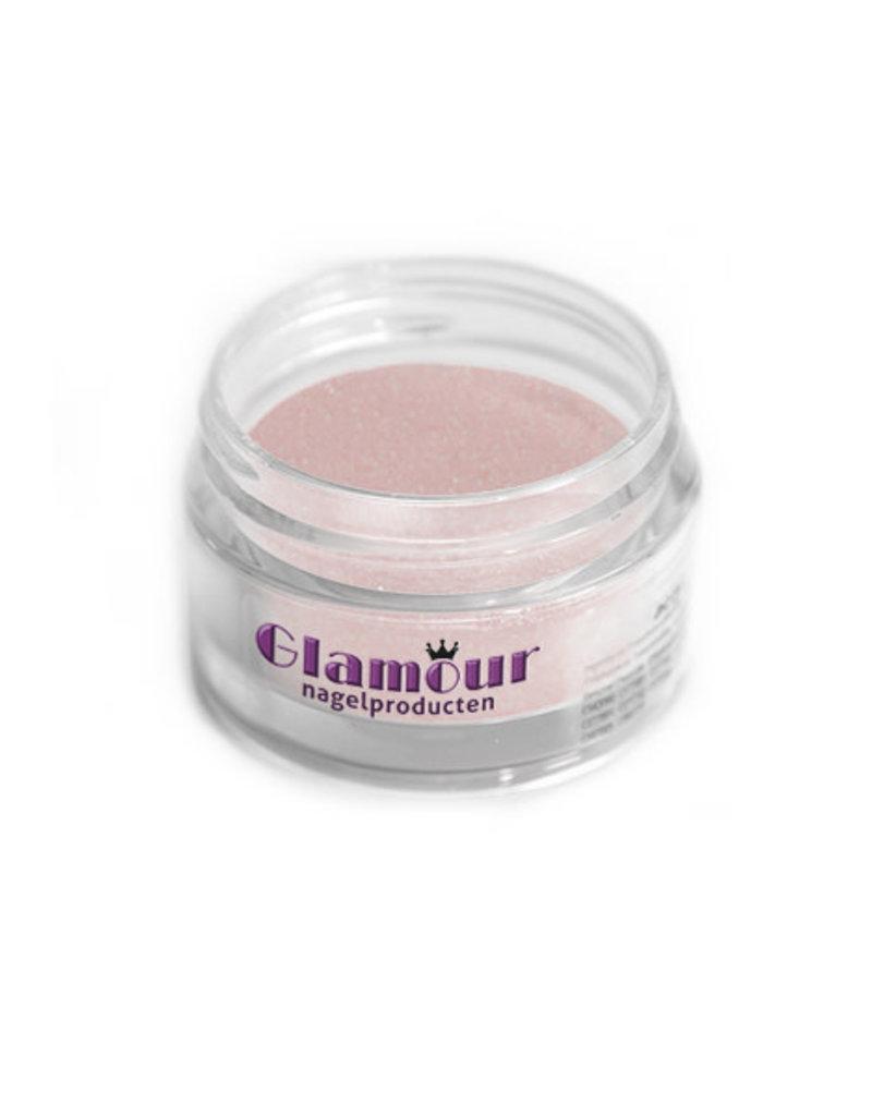 Poudre Acrylique Cover Glitter Dreamy Pink