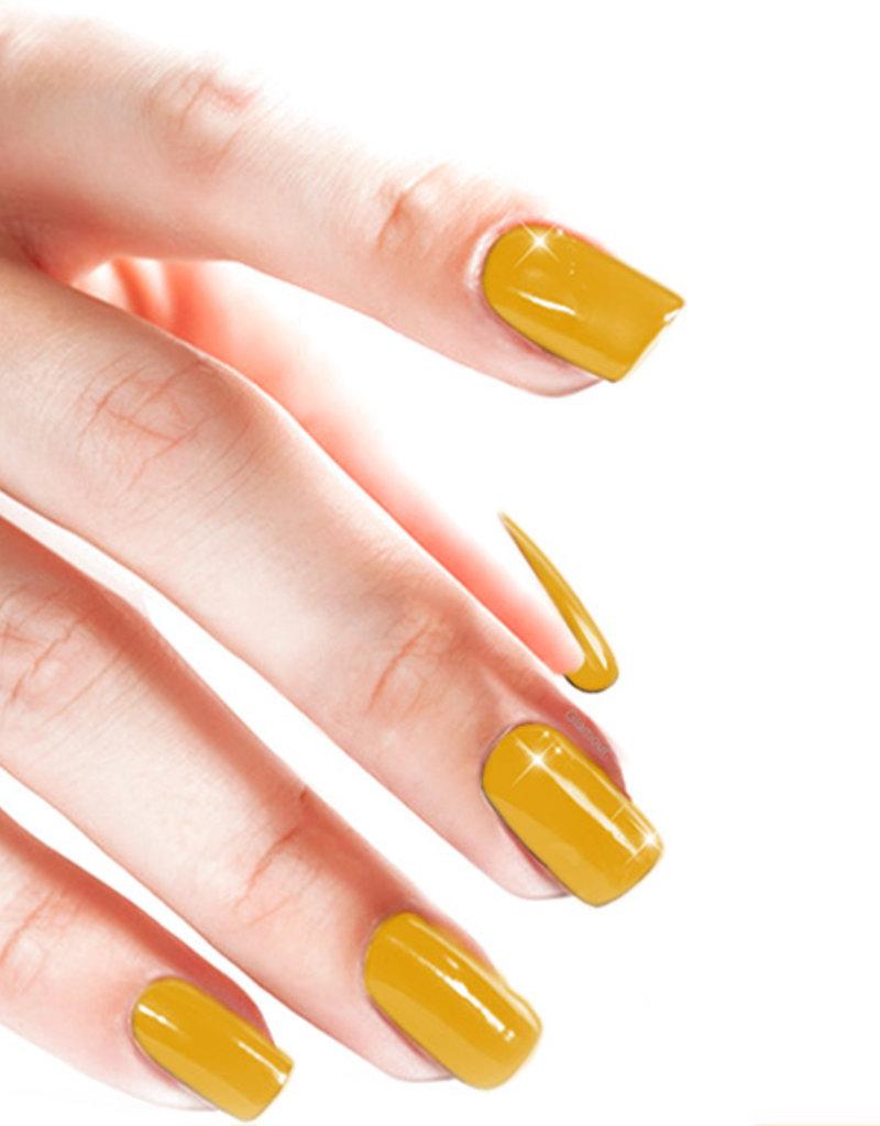Gel On Fashion Yellow