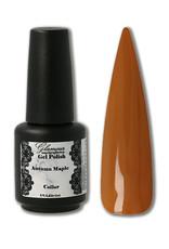 Gel On Autumn Maple
