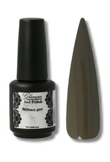 Gel On Military Girl