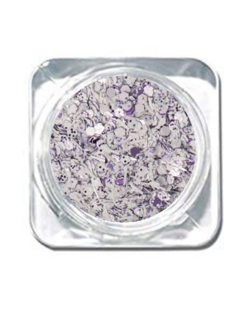 Bubbly Glitter Spark