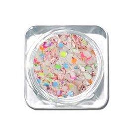 Bubbly Glitter Boo