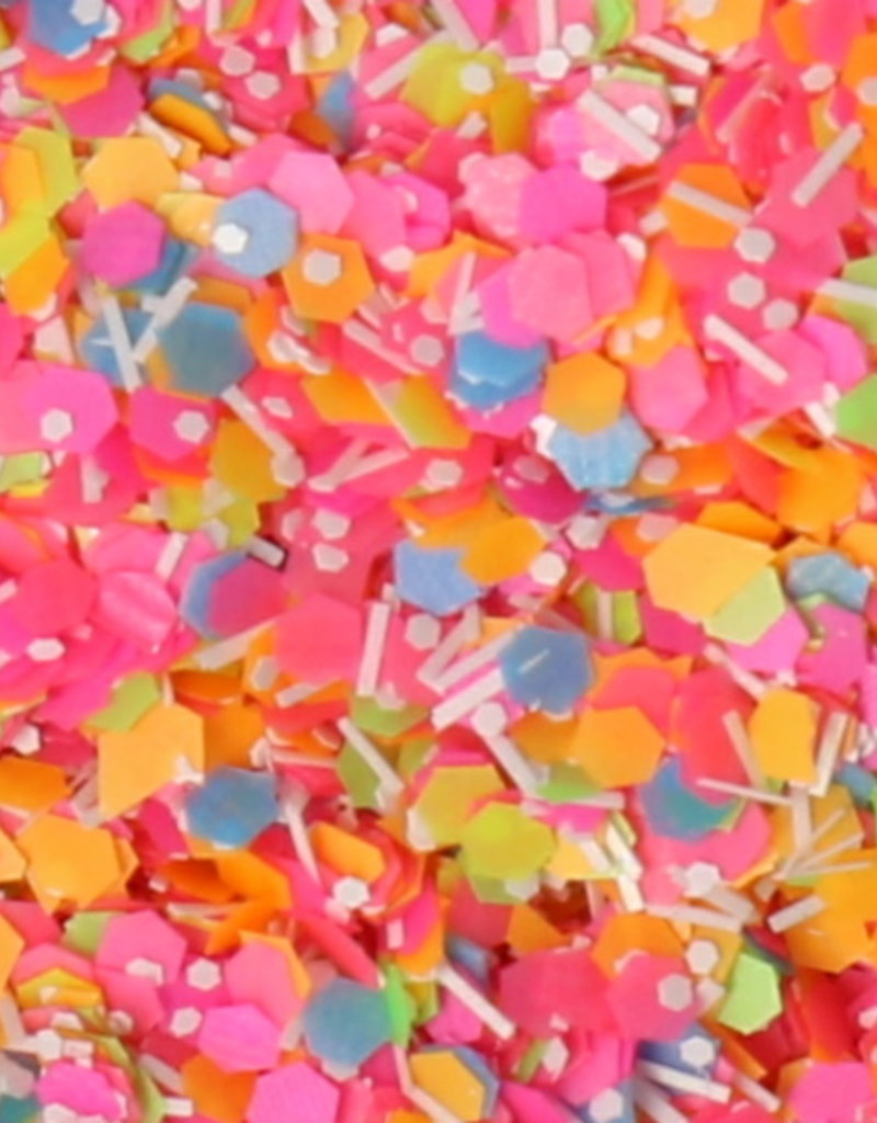 Bubbly Glitters Hon