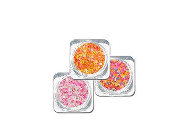 Bubbly Glitter
