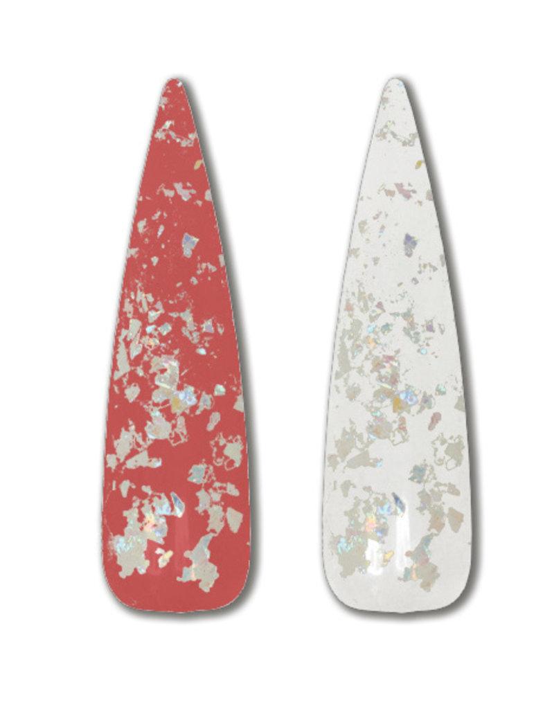 Gel On Foils Opal Multi