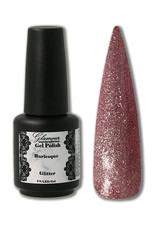 Gel On Glitter Burlesque