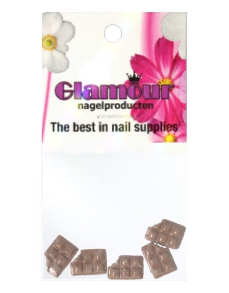 3D Chocolade