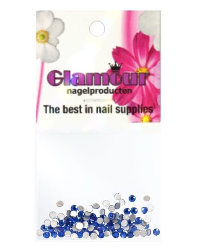 Crystals Sapphire 2mm