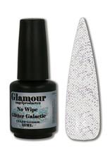 No Wipe Glitter Galactic Top