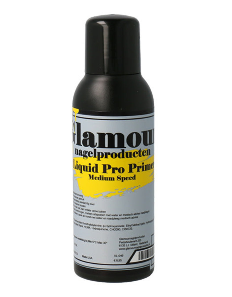 Acryl Liquid Pro Primer Medium Speed