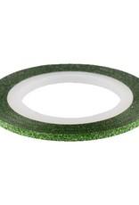 Glitter Striping Tape Light Green