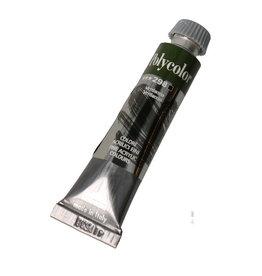 PolyColor 298 Verdaccio Dark Green