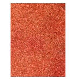Glitter Paper Coral