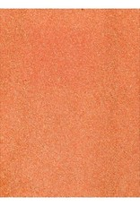 Glitter paper Orange