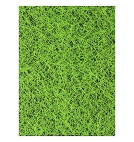 Wave-Lace Bright Green