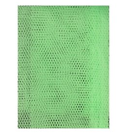 Net-Lace Light Green