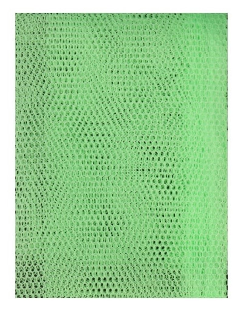 Net-Lace Light Green