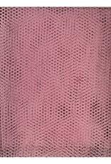 Net-Lace Rose