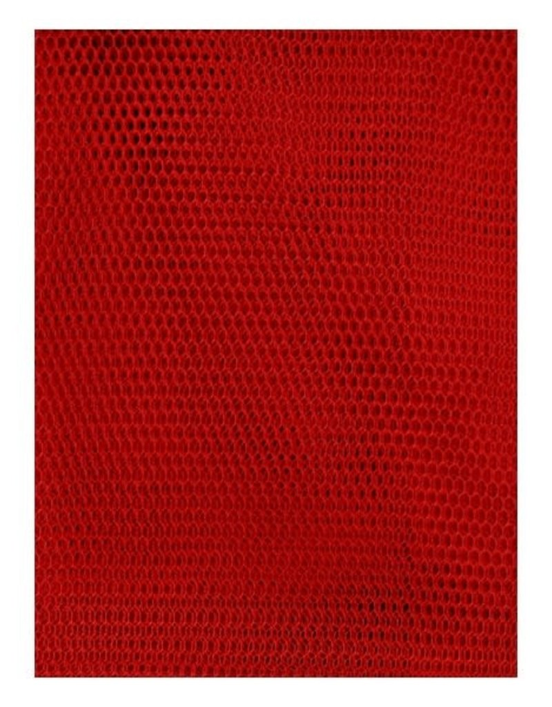 Net-Lace Rood