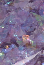 Ice Mylar Purple