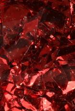 Ice Mylar Red