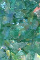 Ice Mylar Ocean