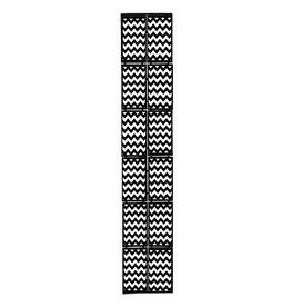 Nail Vinyls Zigzag